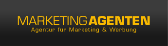 MarketingAgenten - Logo